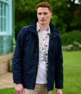 RG051: Regatta Beauford Waterproof Insulated Jacket