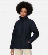 RG052: Regatta Ladies Beauford Waterproof Insulated Jacket