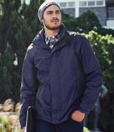 RG055: Regatta Ashford Breathable Waterproof Jacket