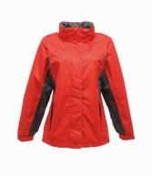 RG056: Regatta Ladies Ashford Breathable Jacket