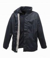 RG091: Regatta Ledger 3-in-1 Jacket
