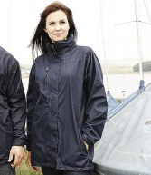 RG092: Regatta Ladies Ledger 3-in-1 Jacket