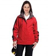 RG094: Regatta Ladies Chadwick 3-in-1 Jacket
