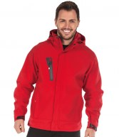 RG096: Regatta Peakzone II X-Pro Softshell Jacket