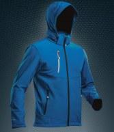 RG097: Regatta Dropzone X-Pro Soft Shell Jacket