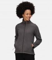 RG139: Regatta Ladies Micro Fleece Jacket