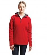 RG140: Regatta Ladies Zip Neck Micro Fleece