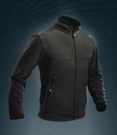 RG145: Regatta Optimise X-Pro Fleece Jacket