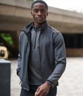 RG158: Regatta Sandstorm Soft Shell Workwear Jacket