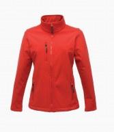 RG161: Regatta Ladies Octagon Soft Shell Jacket