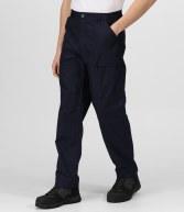 RG232: Regatta Action Trousers