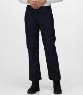 RG235: Regatta Ladies Action Trousers
