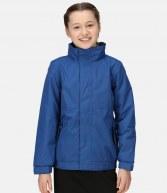 RG244: Regatta Kids Dover Waterproof Insulated Jacket