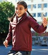 RG251: Regatta Kids Classic School Jacket