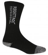 RG287: Regatta 3 Pack Workwear Socks