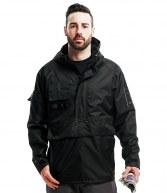 RG513: Regatta Hardwear Cavalcade Overhead Jacket