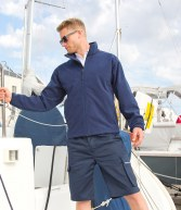 RS109: Result Extreme Climate Stopper Fleece Jacket