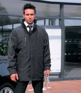 RS110: Result City Executive Jacket