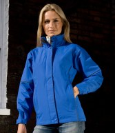 RS111F: Result Ladies Urban Fell Lightweight Technical Jacket