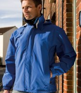 RS111M: Result Urban Fell Lightweight Technical Jacket
