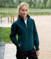 RS131F: Result Ladies Osaka TECH Performance Soft Shell Jacket