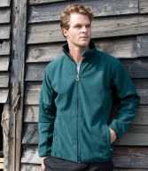 RS131M: Result Osaka TECH Performance Soft Shell Jacket