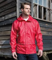 RS155: Result Waterproof 2000 Pro-Coach Jacket