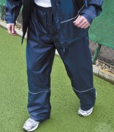 RS156: Result Waterproof 200o Pro-Coach Trousers