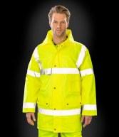 RS18: Result Hi-Vis Safety Jacket