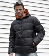 RS191M: Result Urban Outdoor Jacket