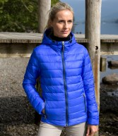 RS194F: Ladies Urban Snow Bird Padded Jacket.