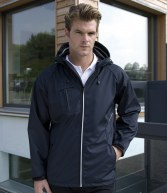 RS197: Result New York Hard Shell Jacket