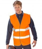 RS211: Result Motorist Hi-Vis Safety Vest
