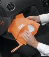 RS213: Result Safety Vest Storage Bag