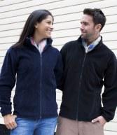Full Zip Styles - Standard