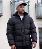 RS222: Result Core Nova Lux Padded Jacket