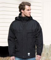 RS24: Result 3-in-1 Performance Jacket