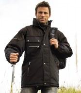 RS25: Result Hi-Active Jacket