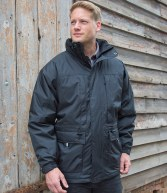 RS65: Result Multifunction Winter Jacket