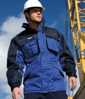 RS72: Result Work-Guard Heavy Duty Combo Coat