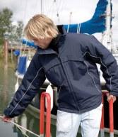 RS78: Result Waterproof Crew Jacket