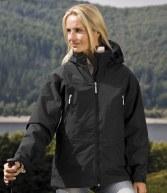 RS89F: Result Ladies 3-in-1 Jacket