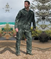 RS95: Result Waterproof Jacket/Trouser Suit in Carry Bag