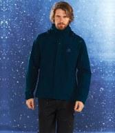 S102: Salomon Cornerstone2 Waterproof Jacket