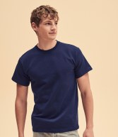 SA101: Fruit of the Loom Heavy Cotton T-Shirt
