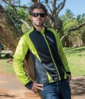 SR256M: Spiro Freedom Softshell Jacket
