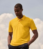 SS11: Fruit of the Loom Poly/Pique Polo Shirt