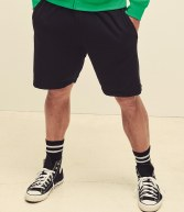 SS124: Fruit of the Loom Lightweight Shorts