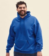 SS14: Fruit of the Loom Classic Hooded Sweatshirt
