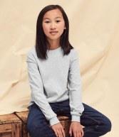 SS21B: Fruit of the Loom Kids Long Sleeve Value T-shirt